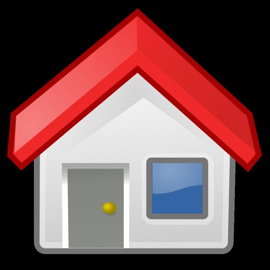 900x900 Top 70 Home Clip Art