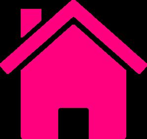 298x282 House Clip