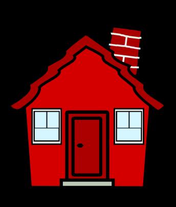 344x404 House Clip