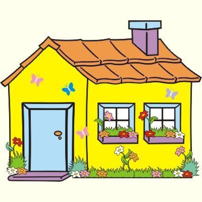 House Construction Clipart