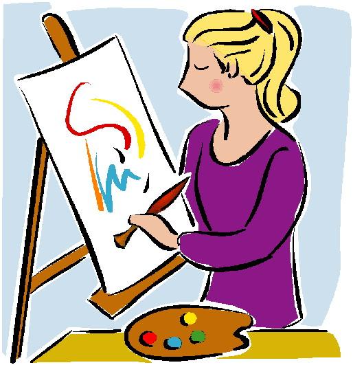 514x531 Painting Clip Art Painting Clip Art Photos