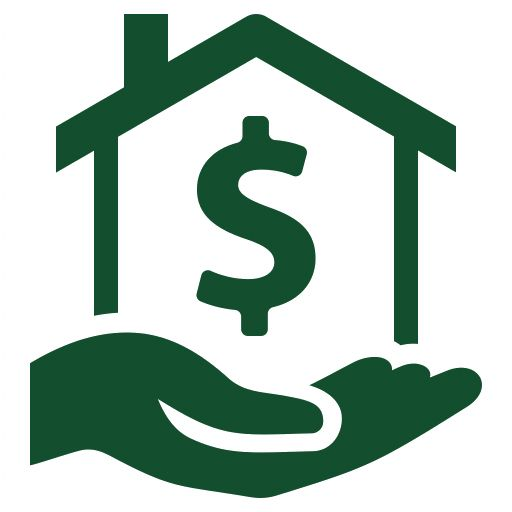 512x512 Home Loan Clipart