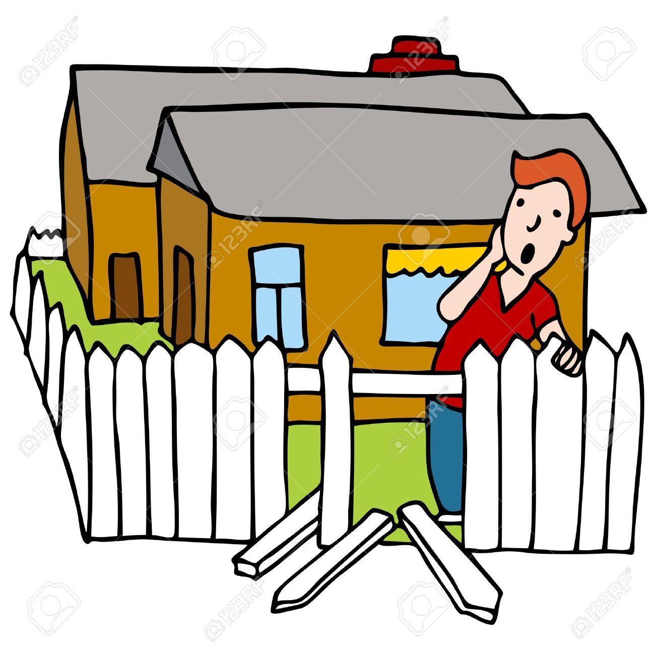 1300x1300 Home Repair Clipart