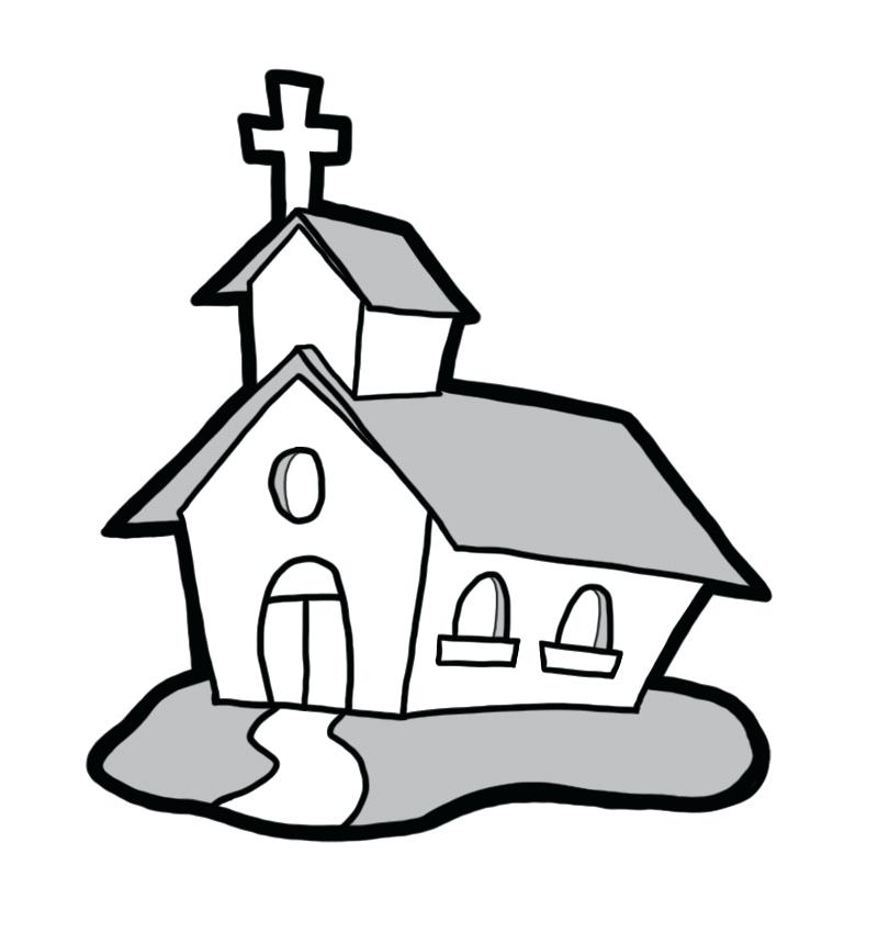 800x850 House Clipart Lake House House Clipart Images Black And White