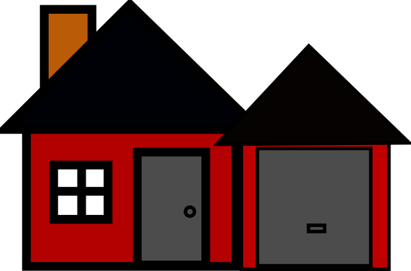 Houses For Sale Clipart
