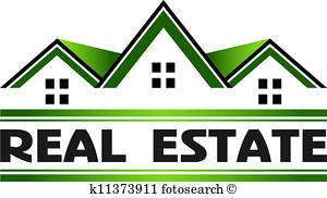 300x182 Real Estate Clipart And Illustration. 53,079 Real Estate Clip Art