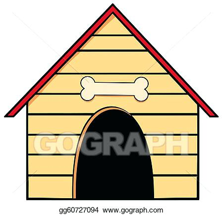 450x434 Cute Dog Houses For Small Dogs House Clip Art Royalty Free Ru Site