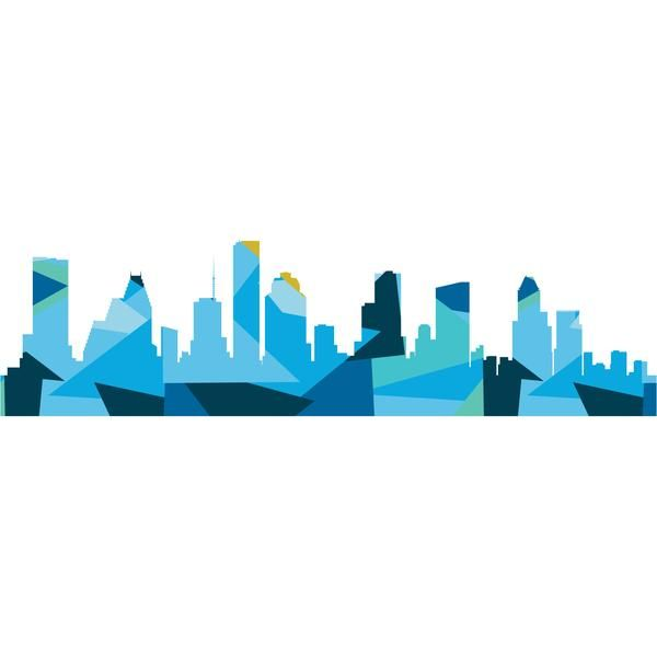 600x600 Best Houston Skyline Ideas New Orleans Skyline