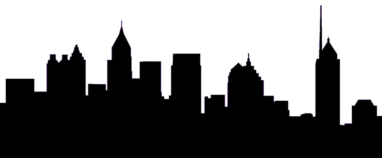 Houston Skyline Outline Free Download On Clipartmag