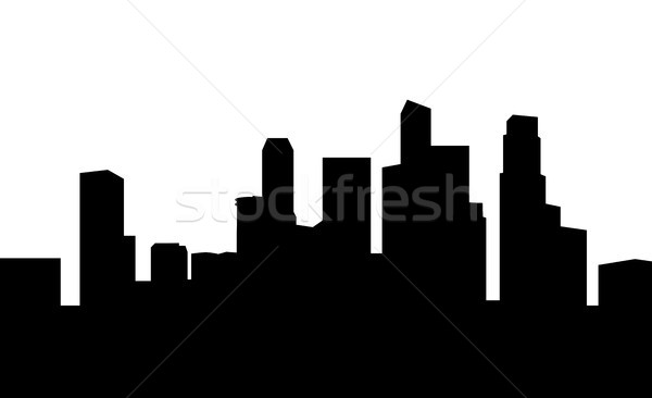 600x366 City Skyline Stock Photos, Stock Images And Vectors Stockfresh