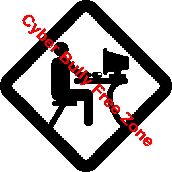 600x600 Cyberbullying Clipart