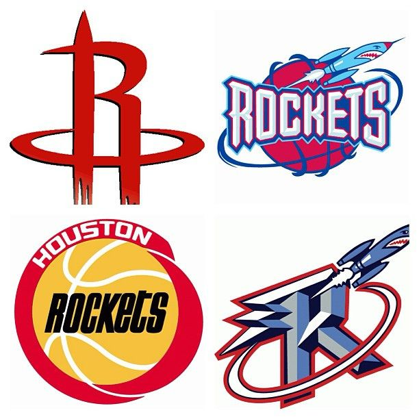 612x612 Houston Rockets Logo Wallpaper
