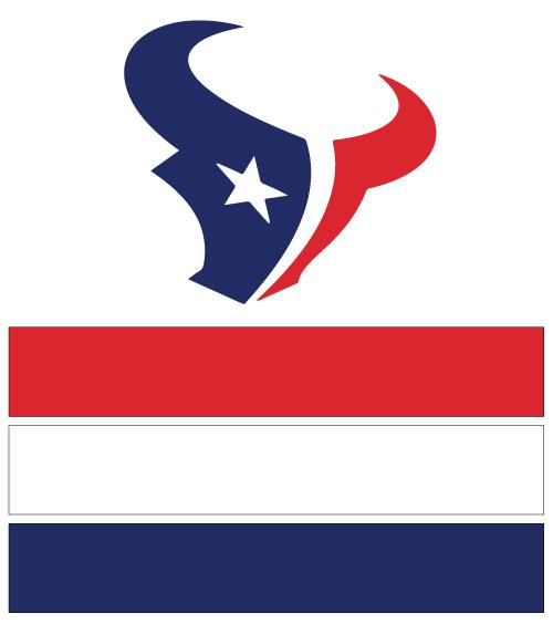 500x564 Houston Texans Football Nail Art Ideas Amp Designs Spirit Wear