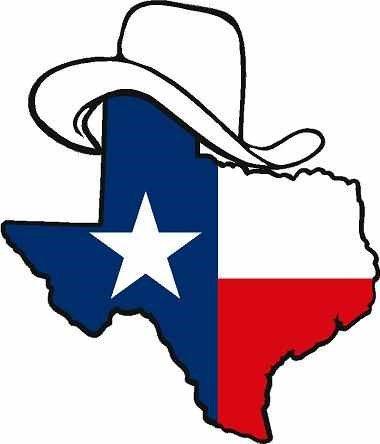 380x444 Go Texans Clip Art