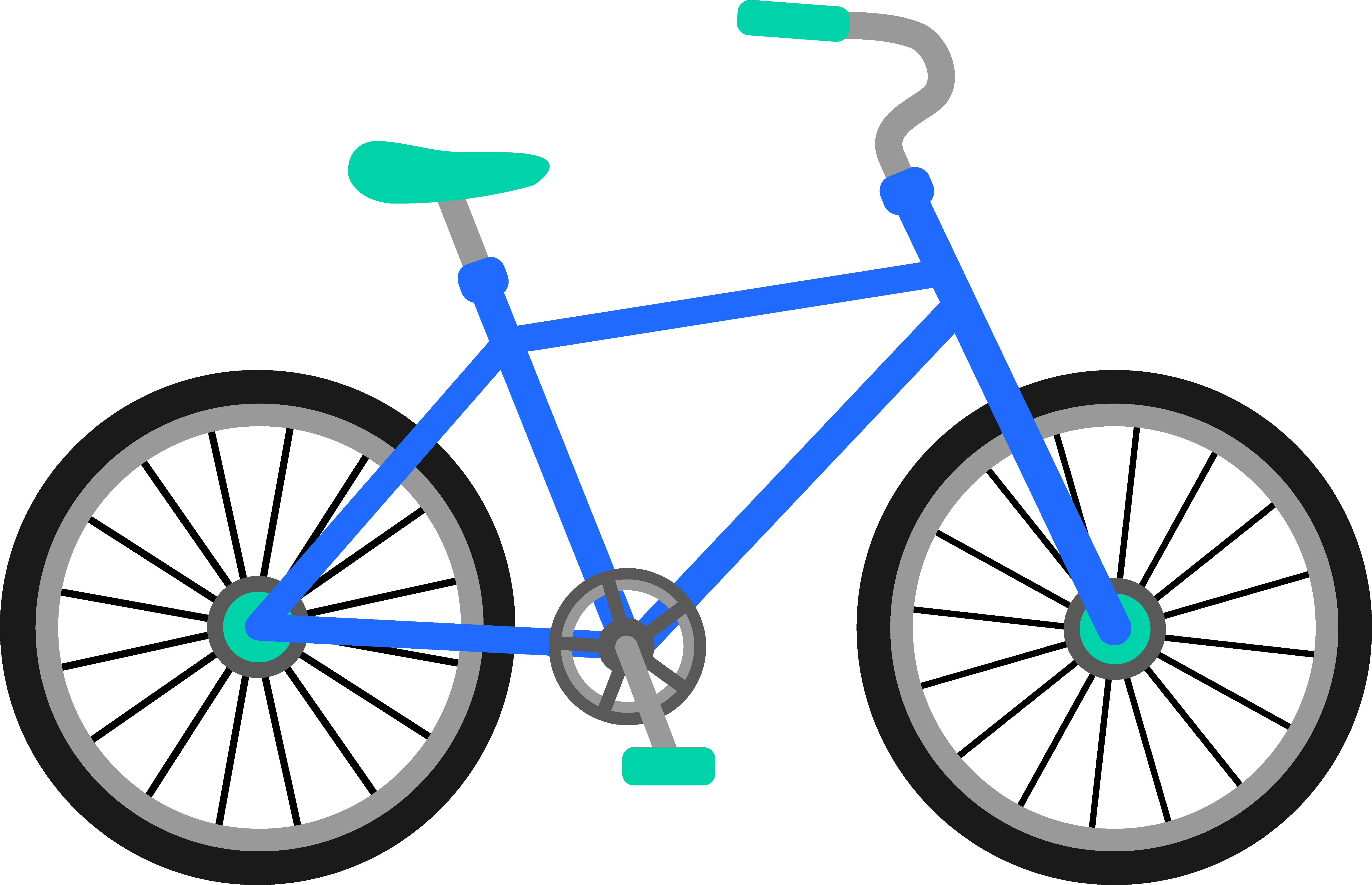6305x4070 Bike Drawing For Kidss It Turns Out, Most People Cannot Draw