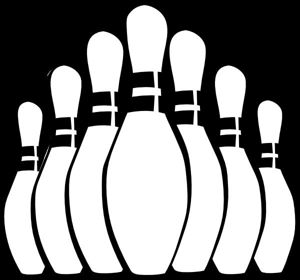 600x560 Bowling Pin Arrangement Correct Bowling