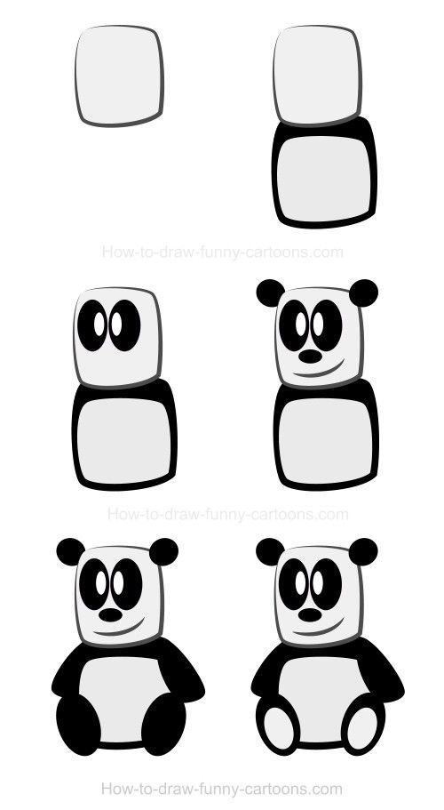 How To Draw A Chibi Panda Free Download Best How To Draw A Chibi