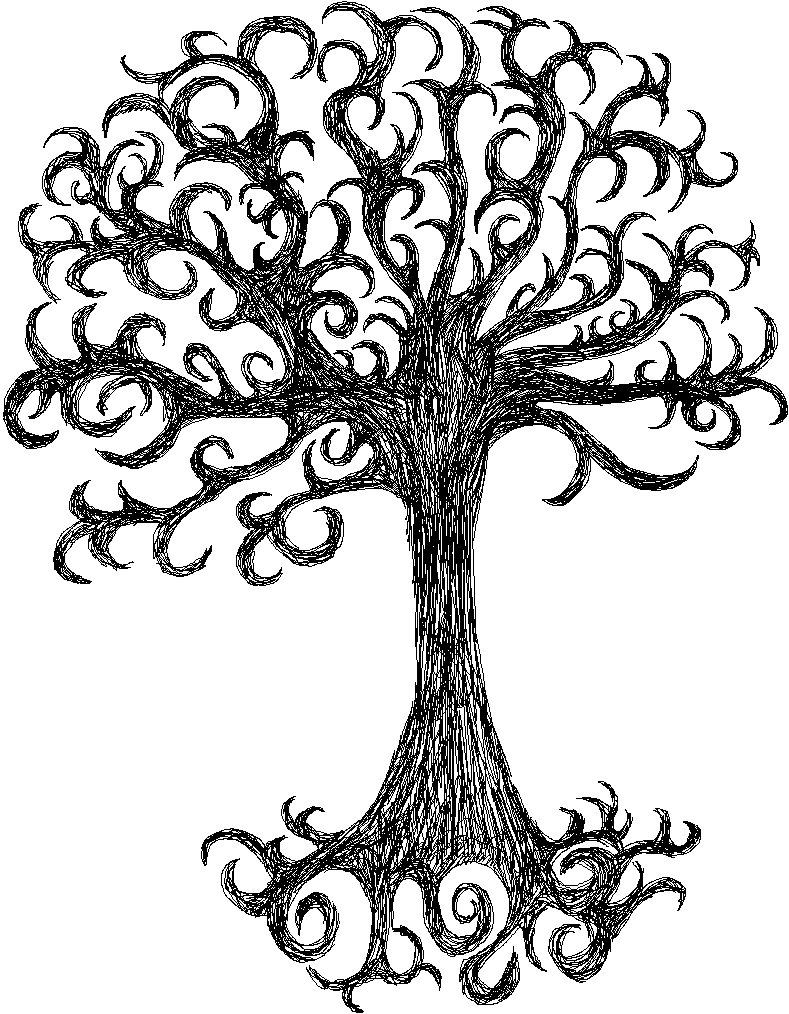 789x1014 Dead Tree By Sourd