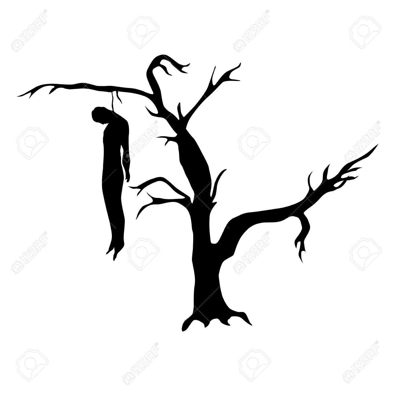 1300x1300 Dead Tree Clipart