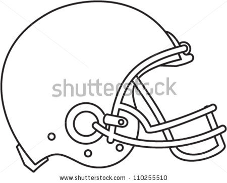 450x363 Drawing Clipart Football
