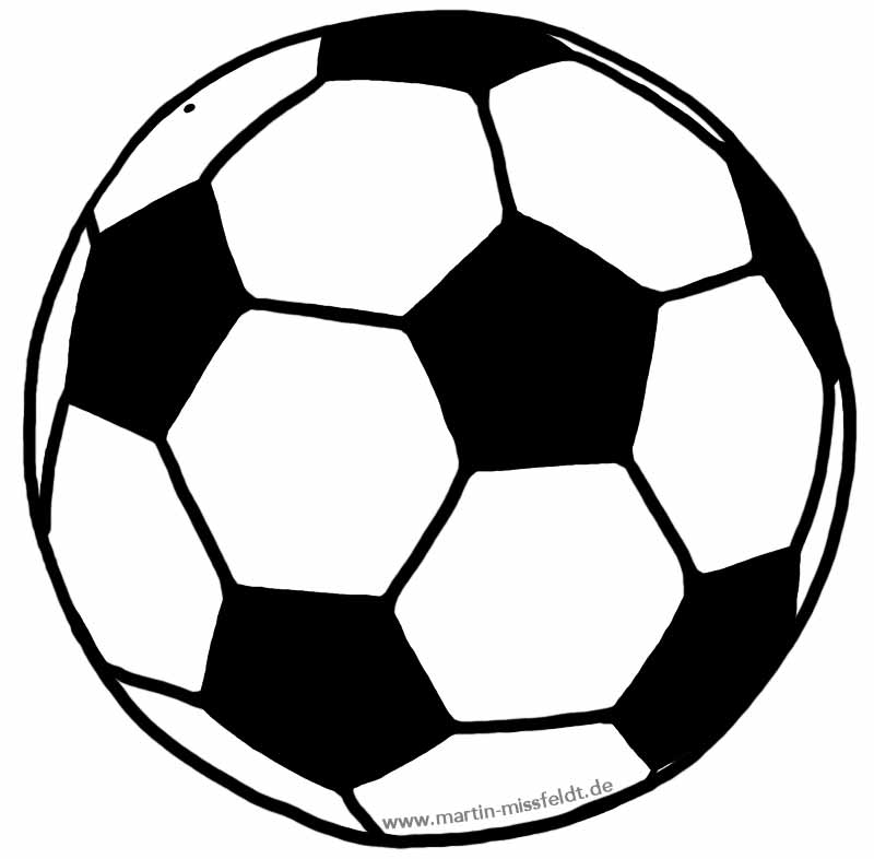 800x786 Drawn Football