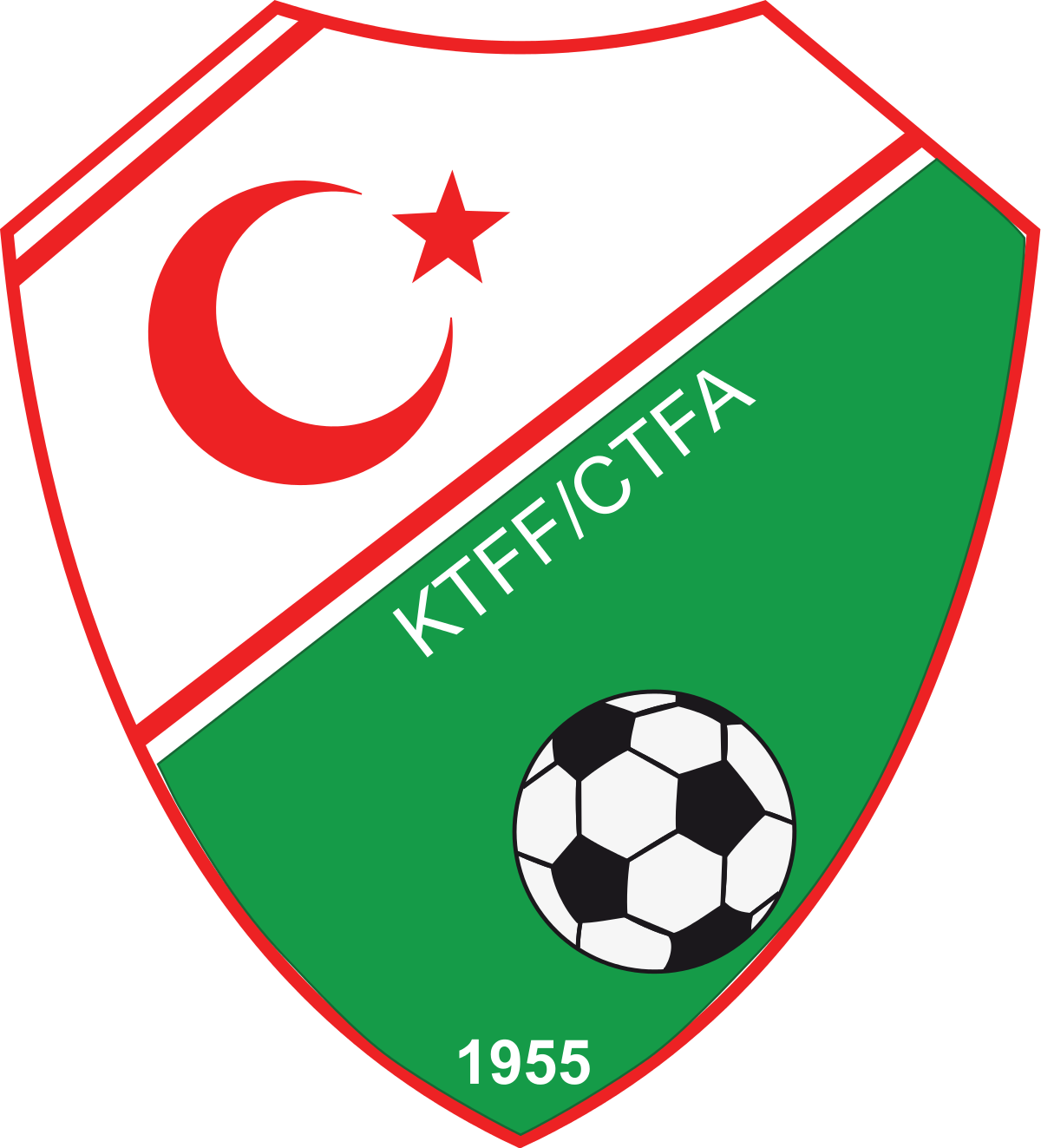 1200x1323 Northern Cyprus National Football Team