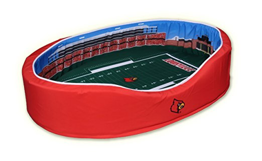 522x322 Ncaa Football Stadium Pet Bed Sports Amp Outdoors
