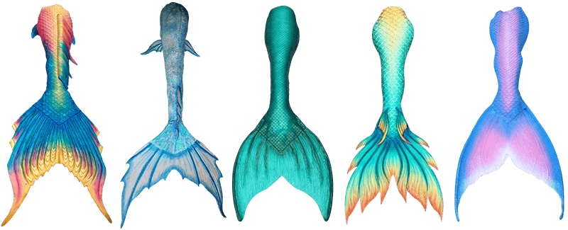 800x325 Best Silicone Mermaid Tails Top 10
