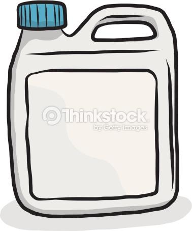 378x454 Milk Jug Clipart Gallon Water