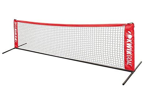 466x314 Kwik Goal All Surface Soccer Tennis Soccer Tennis
