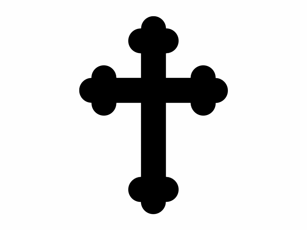 1024x768 How To Draw A Cross How To Draw Cool Crosses Clipartsco