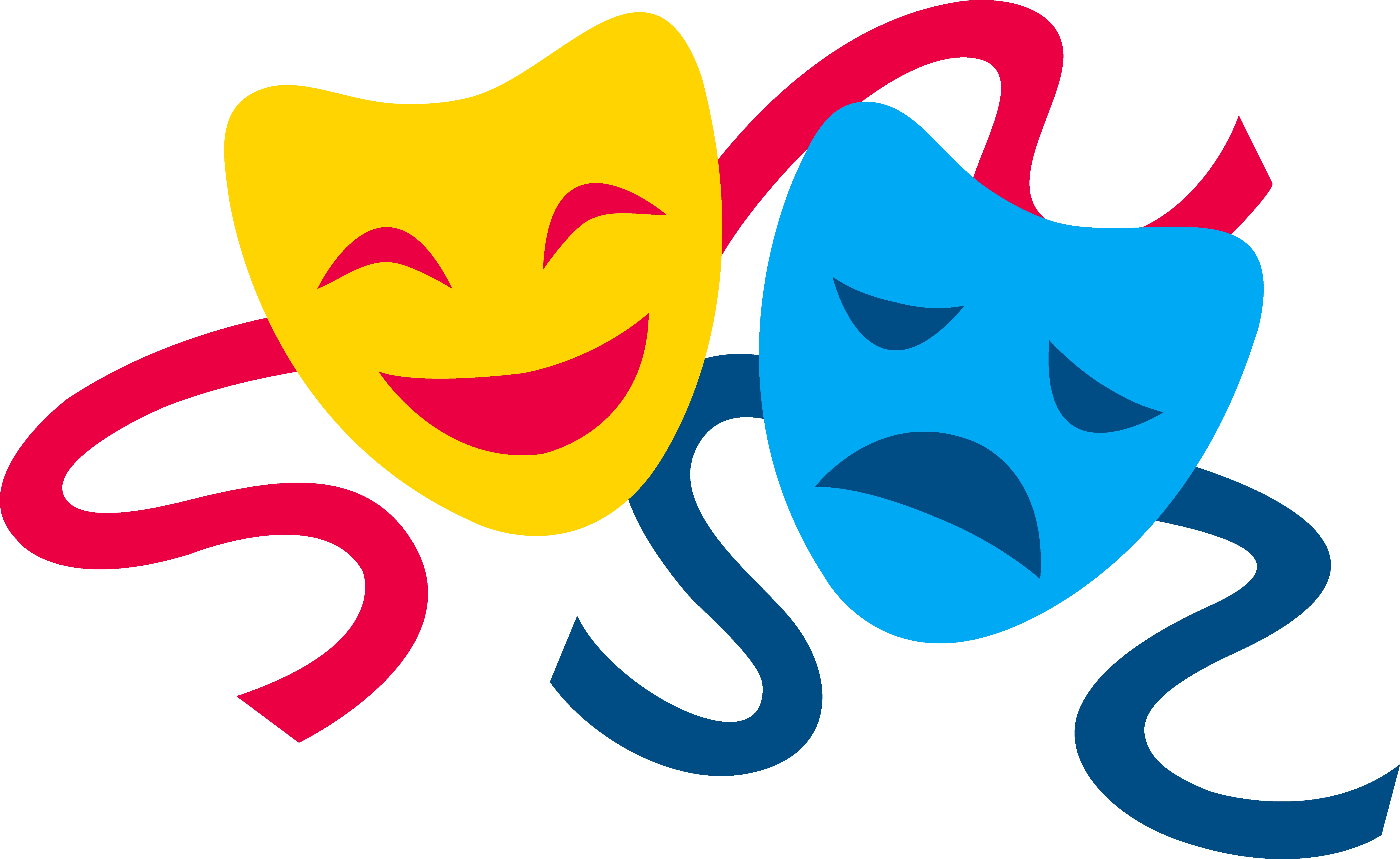 7859x4820 Masks Drama Cl