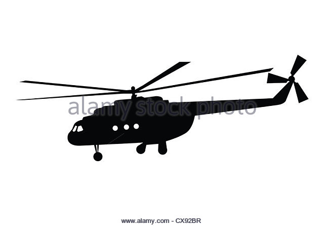 640x446 Chopper Silhouette Stock Photos Amp Chopper Silhouette Stock Images