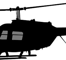 220x200 Helicopter Stickers Redbubble