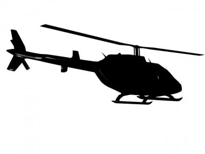 400x300 Silhouette Clipart