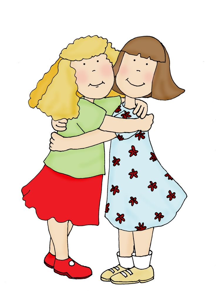 Hug Clipart Free | Free download best Hug Clipart Free on ...
