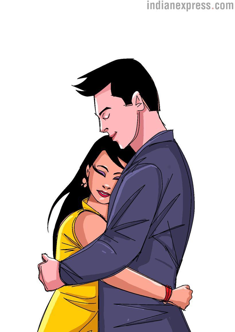Hug Picture