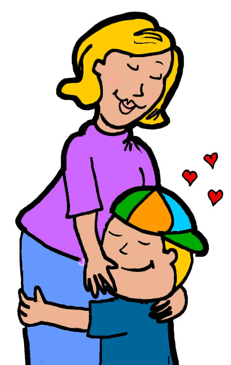 469x741 Hug Clipart Mama