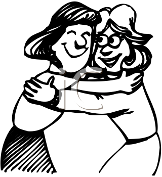 320x350 National Hugging Day To Hug Or Not To Hug Carolyn's Online Magazine