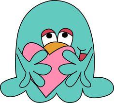 236x212 Free Cute Monster Clip Art Funny Monster Clip Art Image