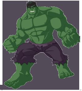 265x292 Hulk Clip Art Free Clipart Panda