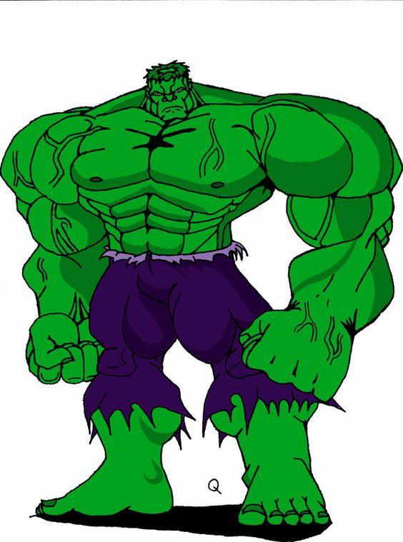 564x759 Live Hulk Clipart Clipartfox