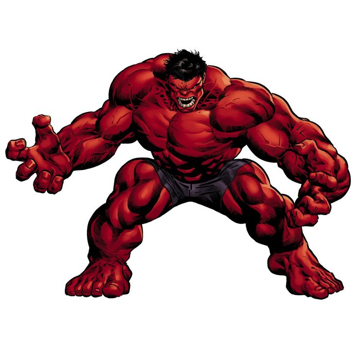 Hulk Clipart Free
