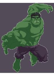 187x257 Hulk Clipart Hulk Smash