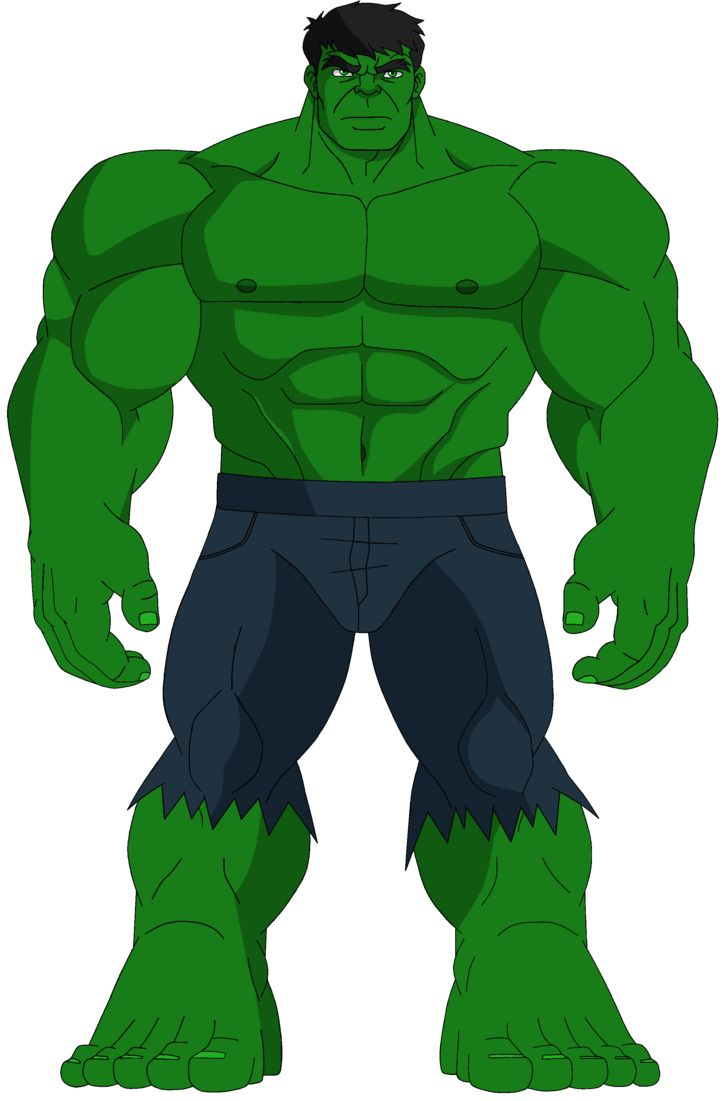 Hulk Clipart Free | Free download on ClipArtMag