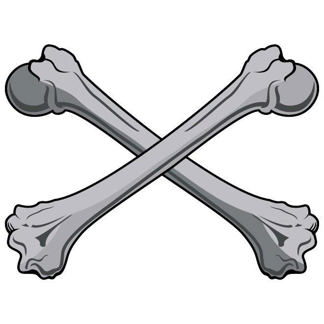 660x660 Skull Bones Vectors Download Free Vector Art Amp Graphics