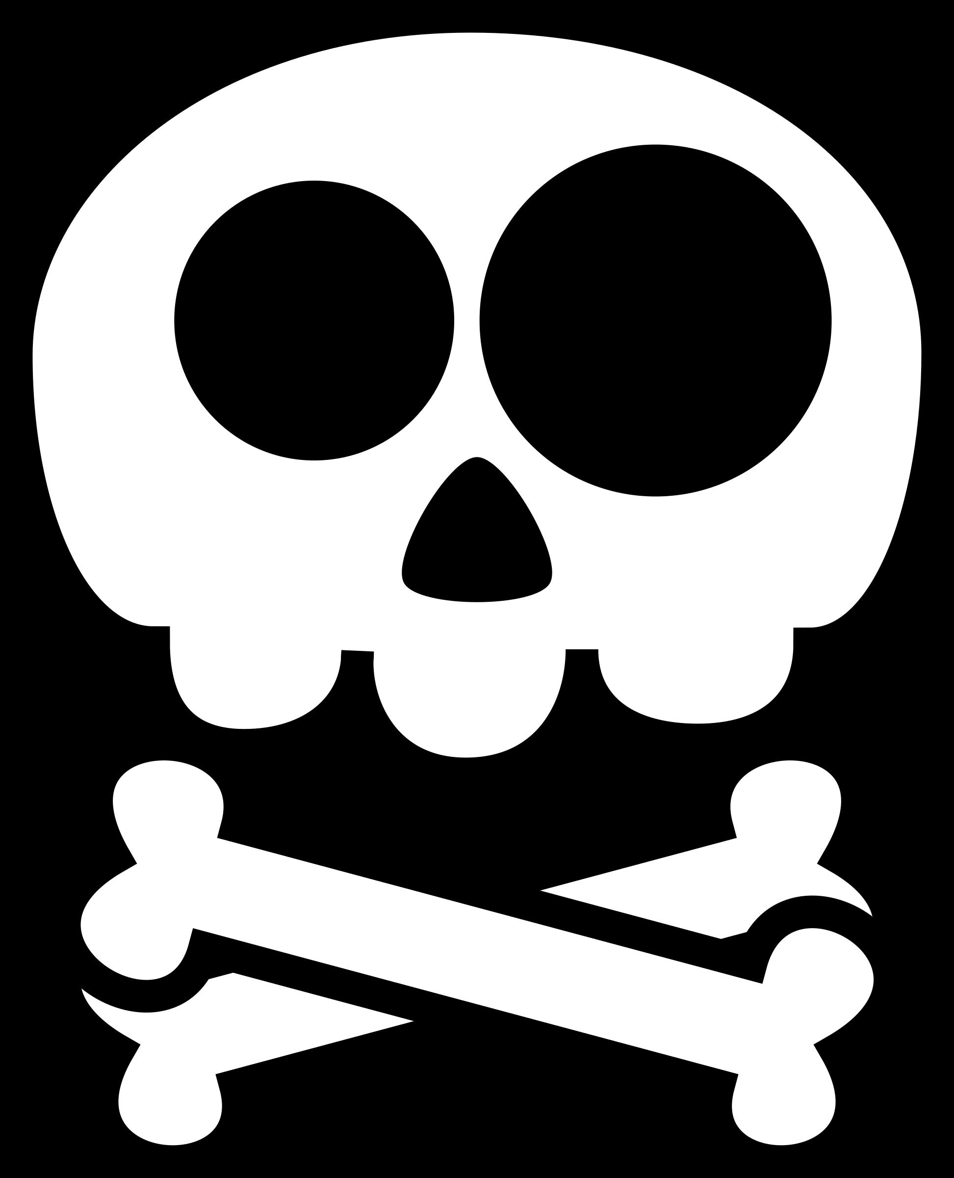 1945x2400 Sleleton Clipart Skeleton Face