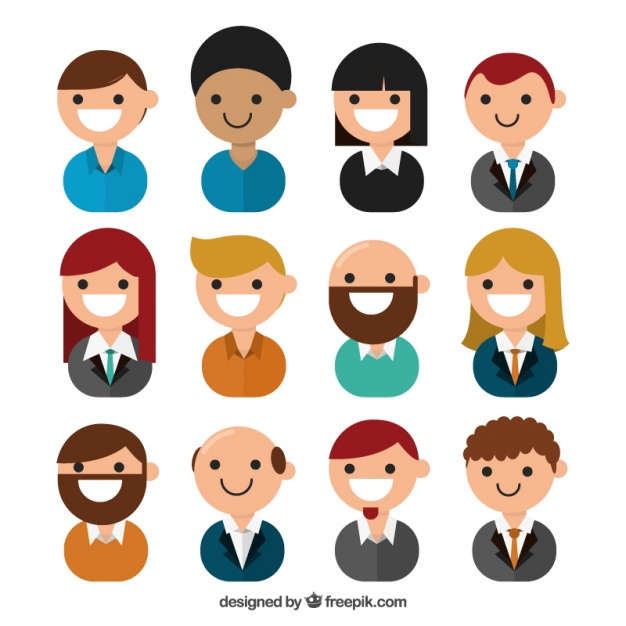 626x626 Human Clipart Nice Person