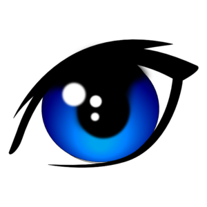 300x300 Eyeball Human Eye Clip Art Free Vector For Free Download About