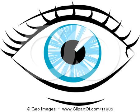 450x360 Pice Clipart Human Eye